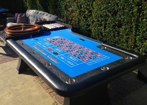 Casino Table Rentals New York