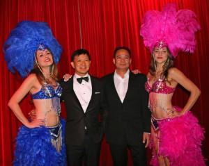 Vegas Show Girls 3 email